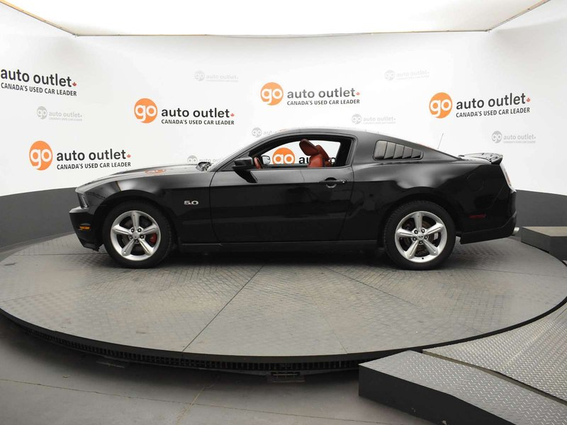2011 Ford Mustang for sale in Leduc, Alberta