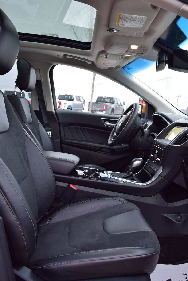 2016 Ford Edge for sale in Peace River, Alberta