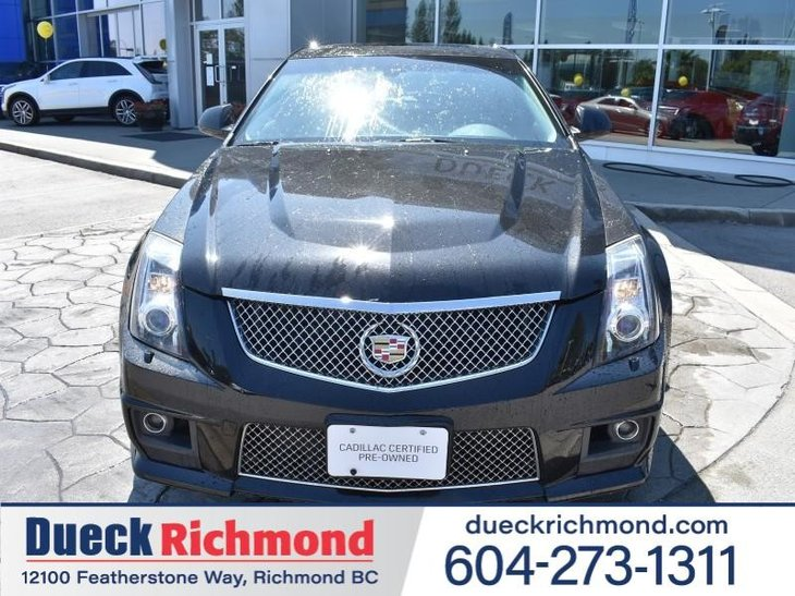 Cts-V Wagon For Sale >> 2013 Cadillac Cts V Wagon For Sale In Richmond