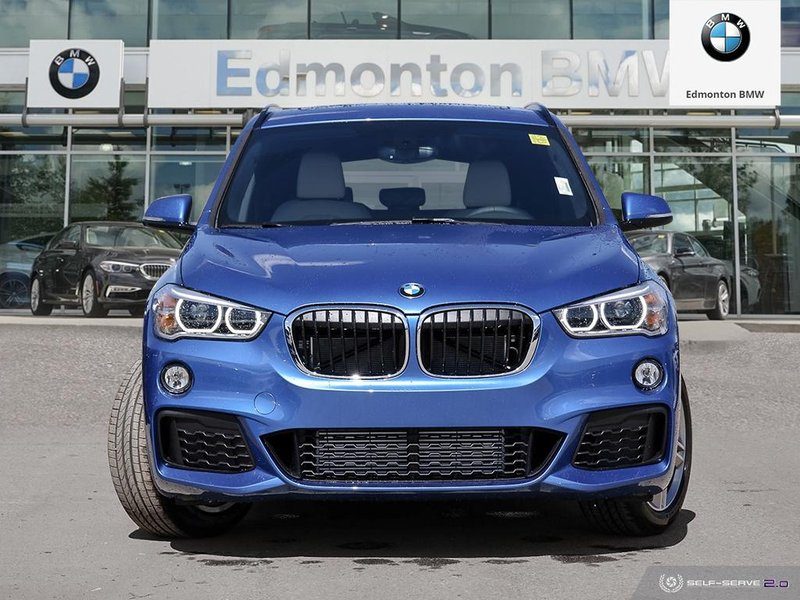 2018 BMW X1 for sale in Edmonton, Alberta