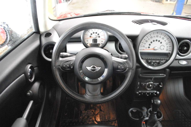 2012 MINI Cooper Hardtop for sale in Coquitlam, British Columbia