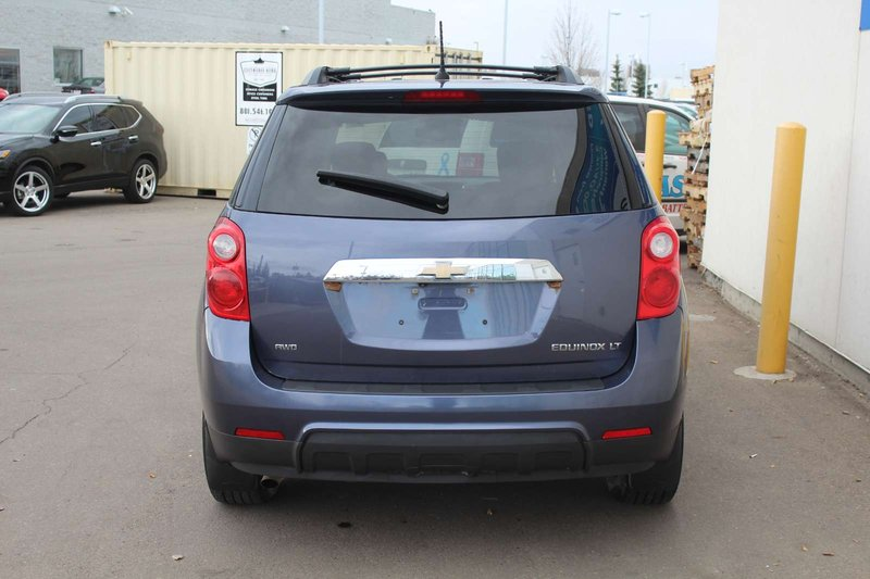 2013 Chevrolet Equinox for sale in Edmonton, Alberta
