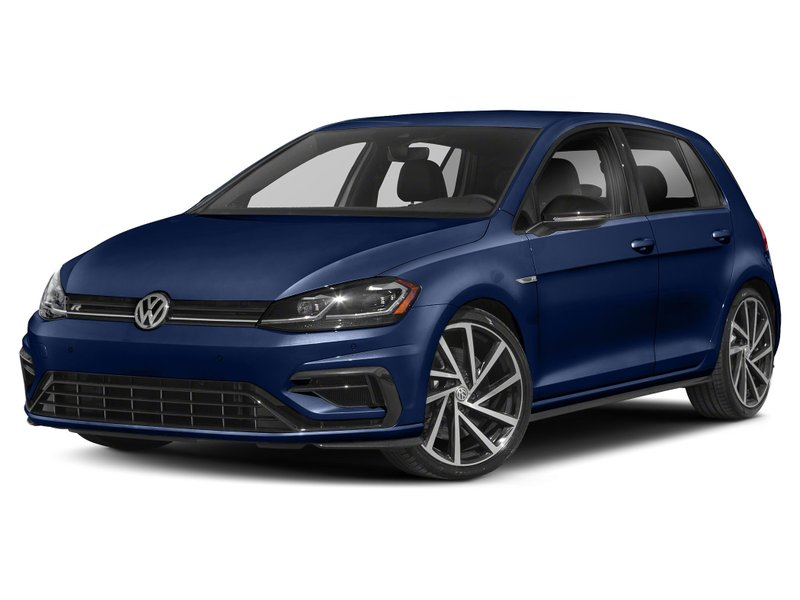 2019 Volkswagen Golf R for sale in Saint-Laurent, Quebec