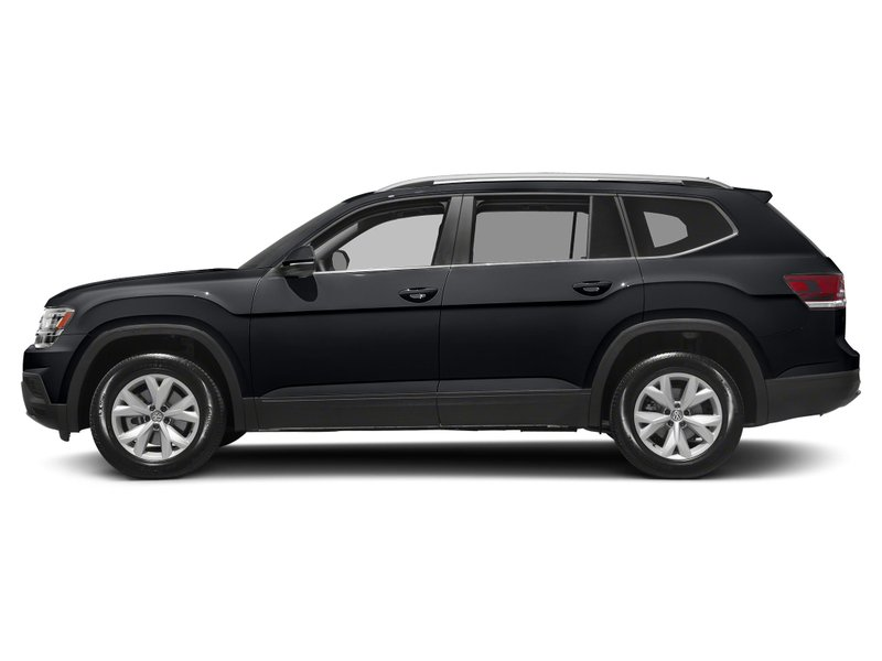 2019 Volkswagen Atlas for sale in Saint-Laurent, Quebec