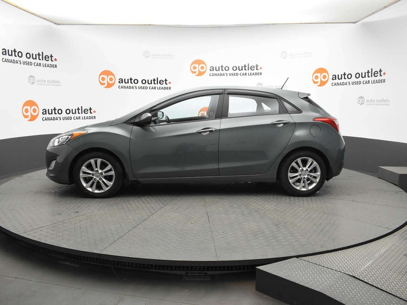 2013 Hyundai Elantra GT for sale in Leduc, Alberta