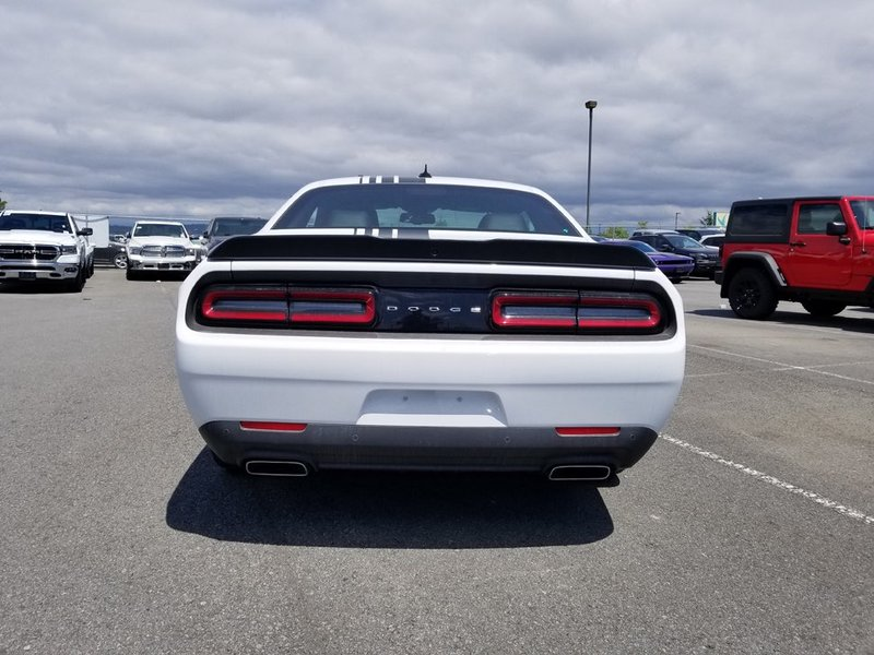 2018 Dodge Challenger for sale in Richmond, British Columbia