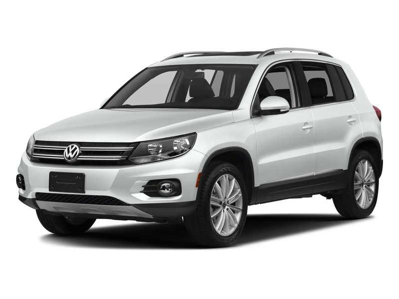 2017 Volkswagen Tiguan for sale in Sault Ste. Marie, Ontario