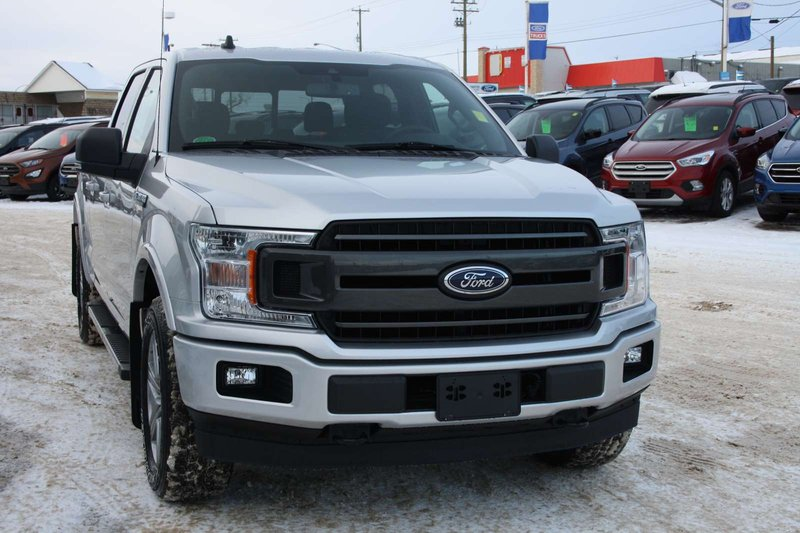 2019 Ford F-150 for sale in Dawson Creek, British Columbia