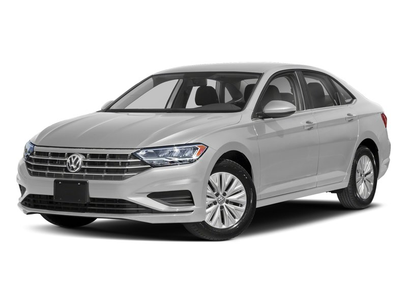 2019 Volkswagen Jetta for sale in Thunder Bay, Ontario