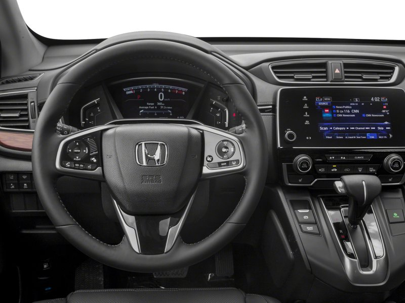 2017 Honda CR-V for sale in St. Albert, Alberta