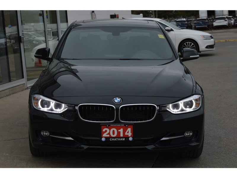 2014 BMW 3 Series for sale in Chatham, Ontario