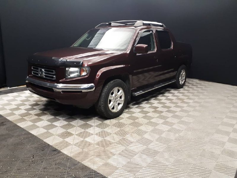 2008 Honda Ridgeline for sale in Edmonton, Alberta