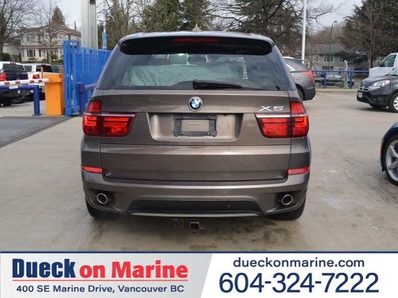 2011 BMW X5 for sale in Vancouver, British Columbia