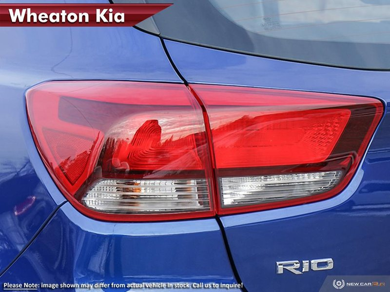 2019 Kia Rio 5-door for sale in Regina, Saskatchewan