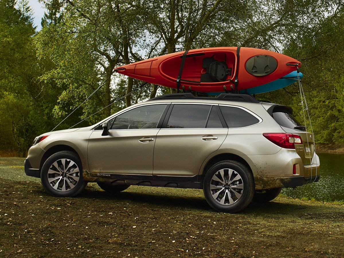 2017 Subaru Outback for sale in London, Ontario