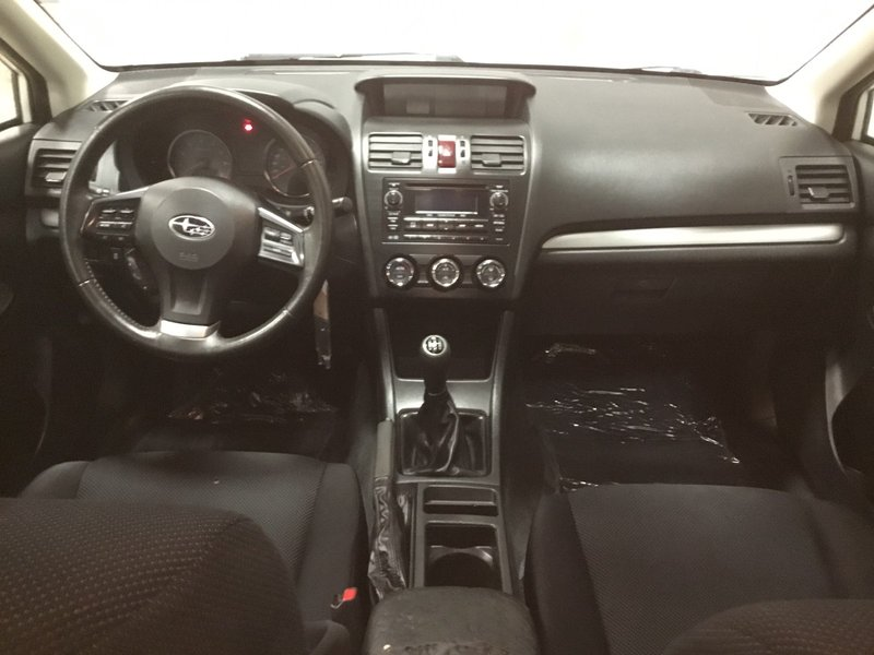 2012 Subaru Impreza for sale in Red Deer, Alberta
