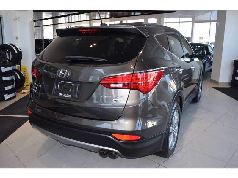 2014 Hyundai Santa Fe Sport for sale in Calgary, Alberta