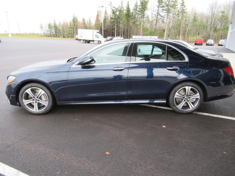 2019 Mercedes-Benz E-Class for sale in Dieppe, New Brunswick