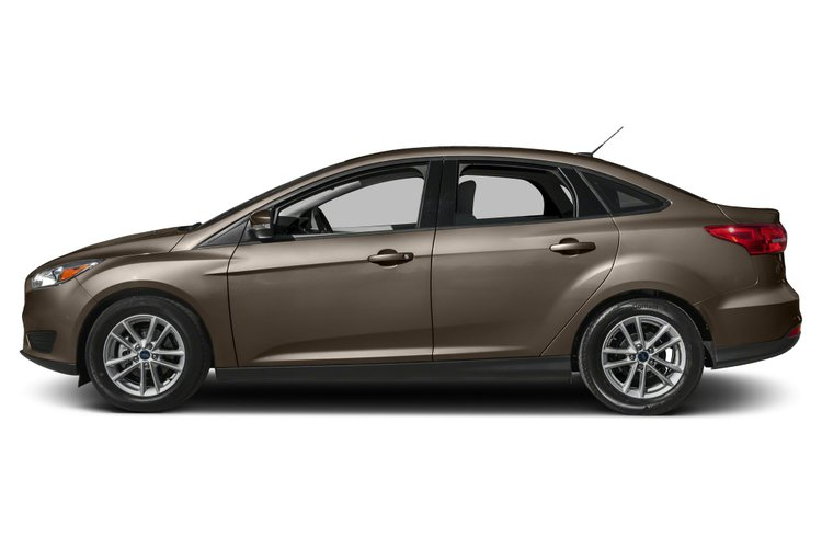 2017 Ford Focus SE for sale in Edmonton, Alberta