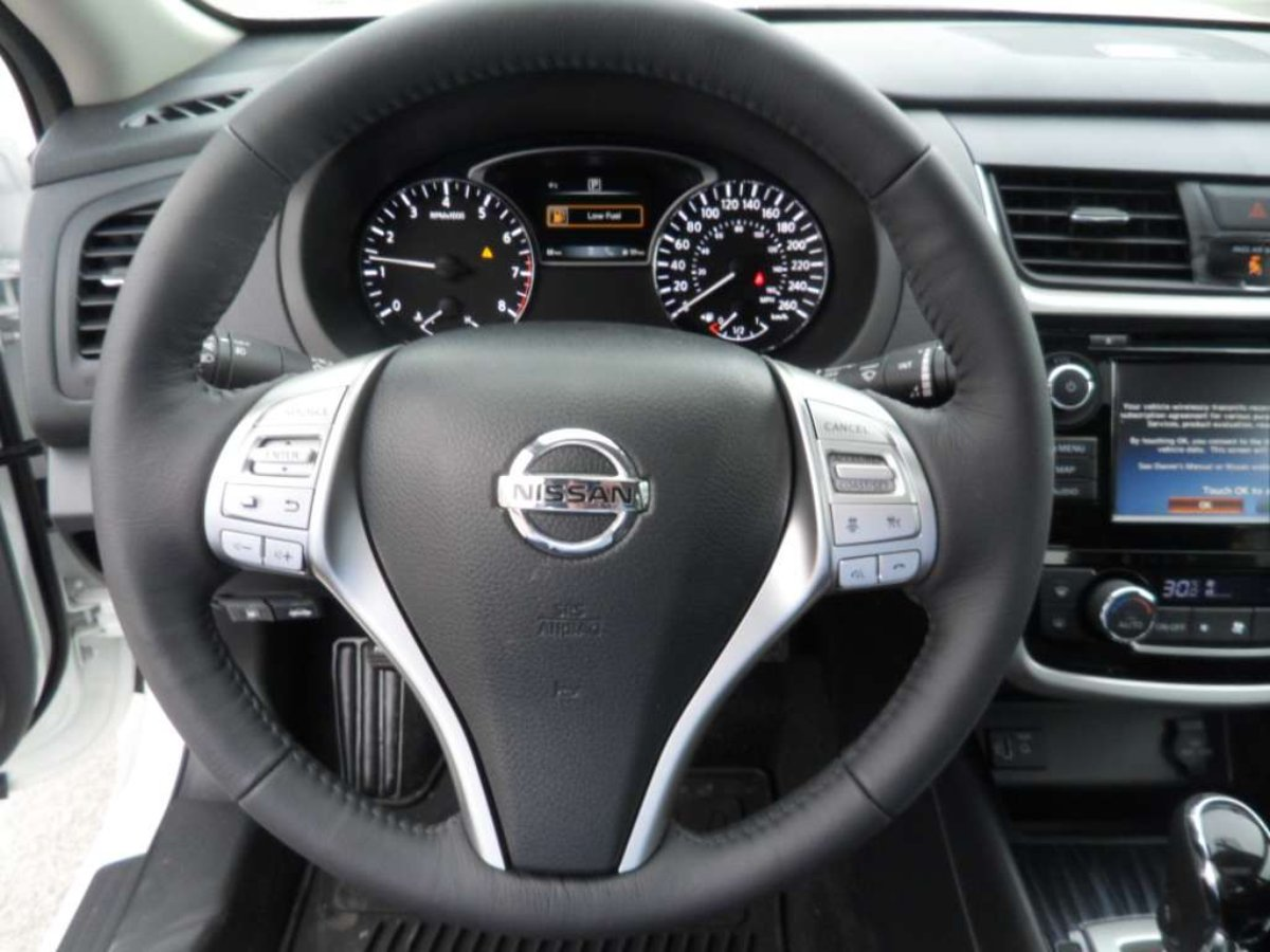 2018 Nissan Altima for sale in Kamloops, British Columbia