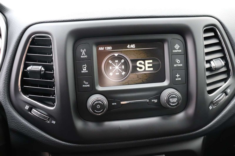 2018 Jeep Compass for sale in St. Albert, Alberta