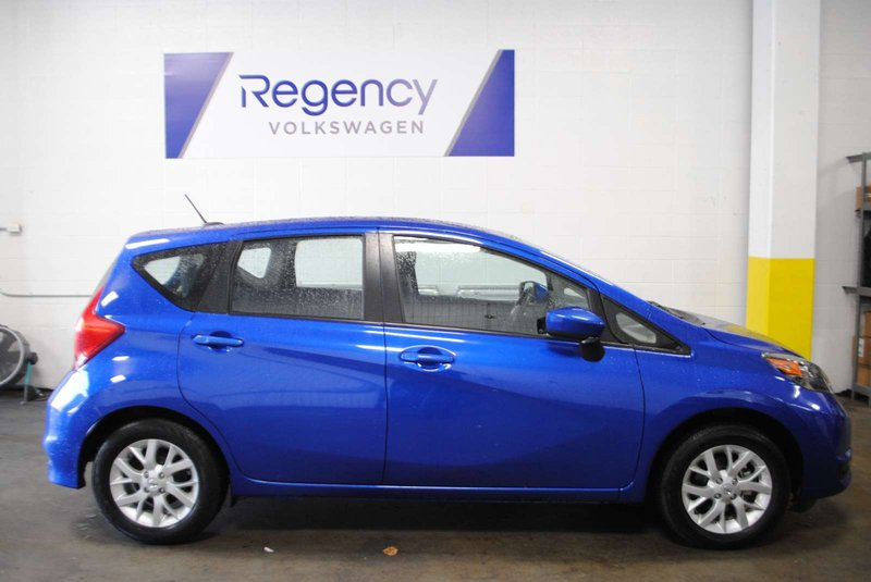 2017 Nissan Versa Note for sale in Coquitlam, British Columbia