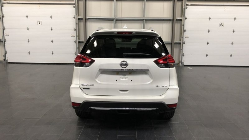 2017 Nissan Rogue for sale in Winnipeg, Manitoba