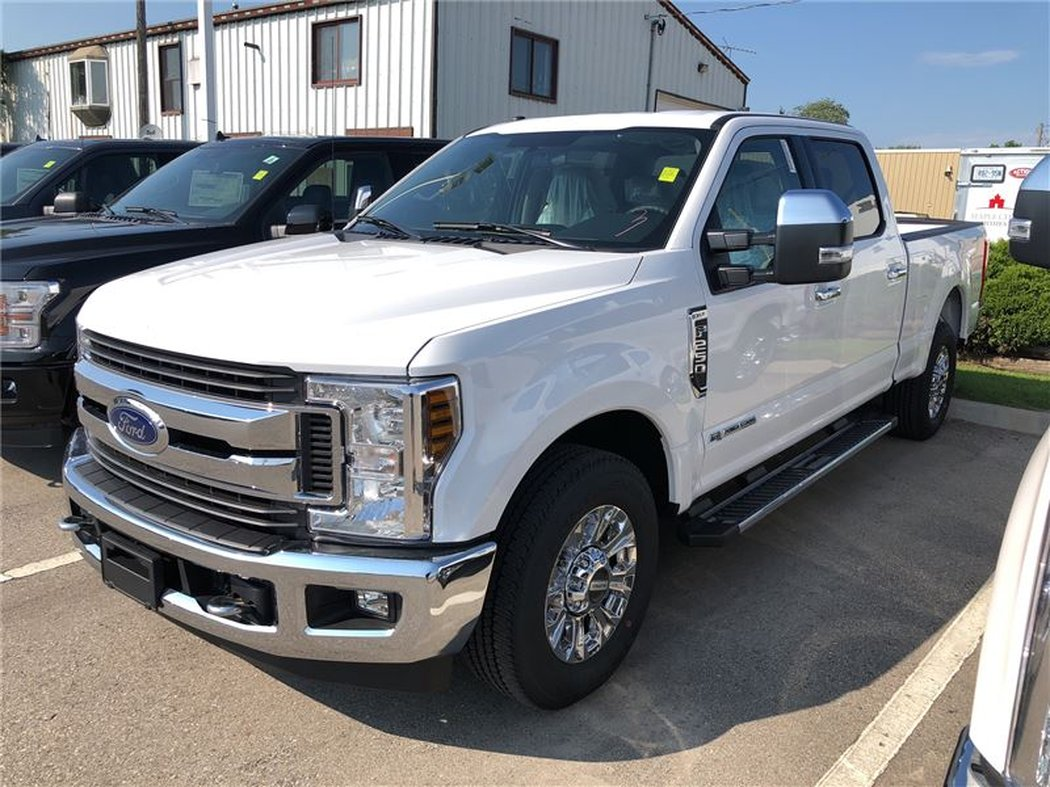2019 ford super duty f 250 srw for sale in chatham. Black Bedroom Furniture Sets. Home Design Ideas