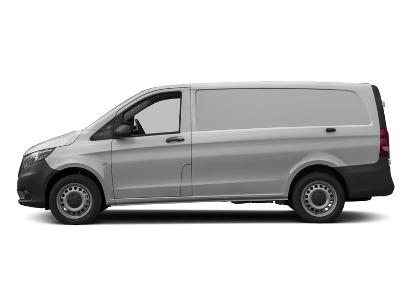 2017 Mercedes-Benz Metris Cargo Van for sale in Calgary, Alberta