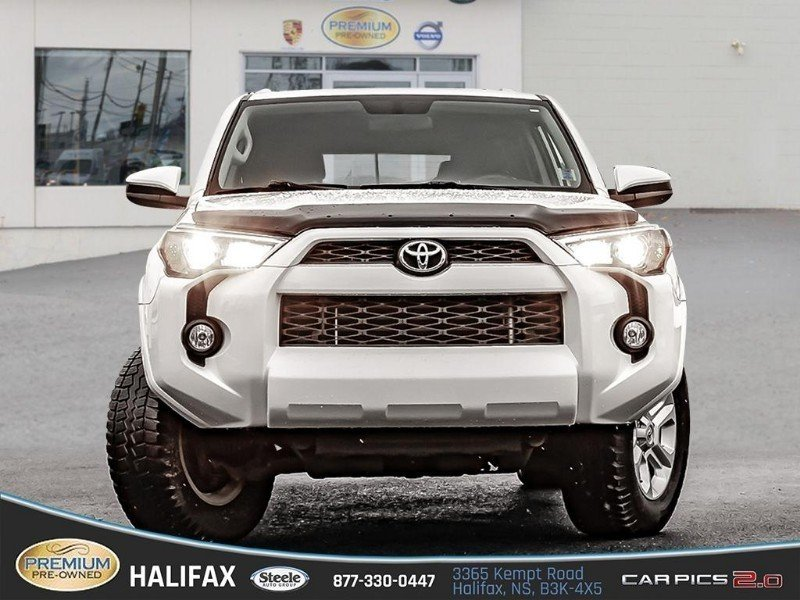 2014 Toyota 4Runner for sale in Halifax, Nova Scotia