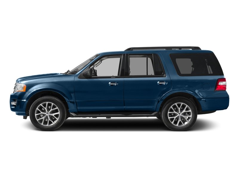 2016 Ford Expedition for sale in Campbell River, British Columbia