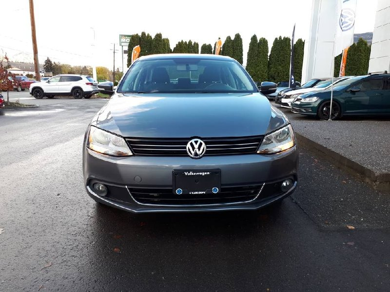 2013 Volkswagen Jetta Sedan for sale in Kamloops, British Columbia