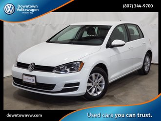 Volkswagen Downtown Toronto >> Vw Cars And Suvs Downtown Volkswagen In Thunder Bay On