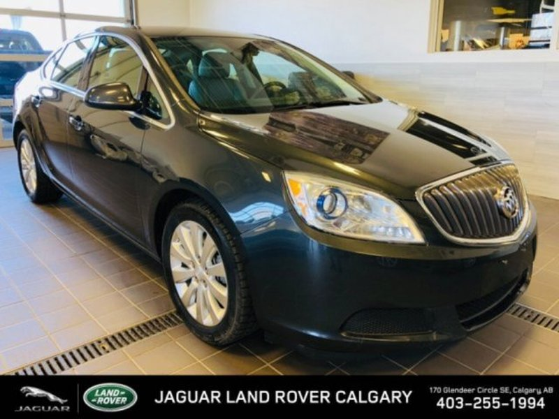 2015 Buick Verano for sale in Calgary, Alberta