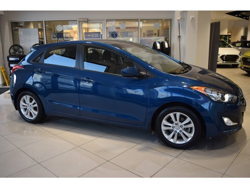 2013 Hyundai Elantra GT for sale in Calgary, Alberta