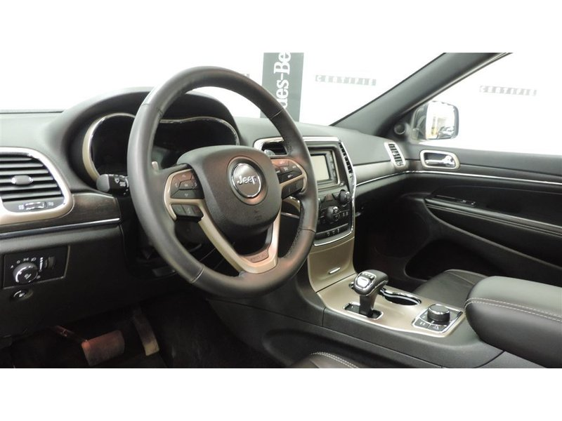 2015 Jeep Grand Cherokee for sale in St-Nicolas, Quebec