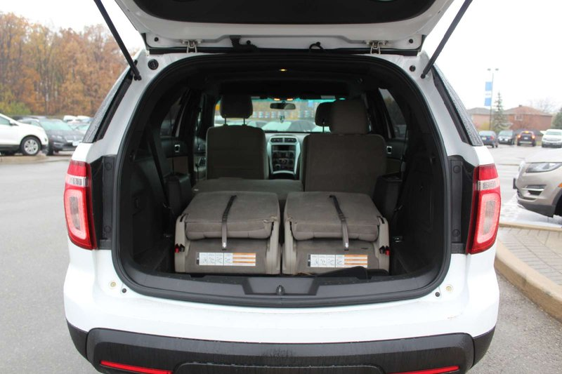 2013 Ford Explorer for sale in Mississauga, Ontario