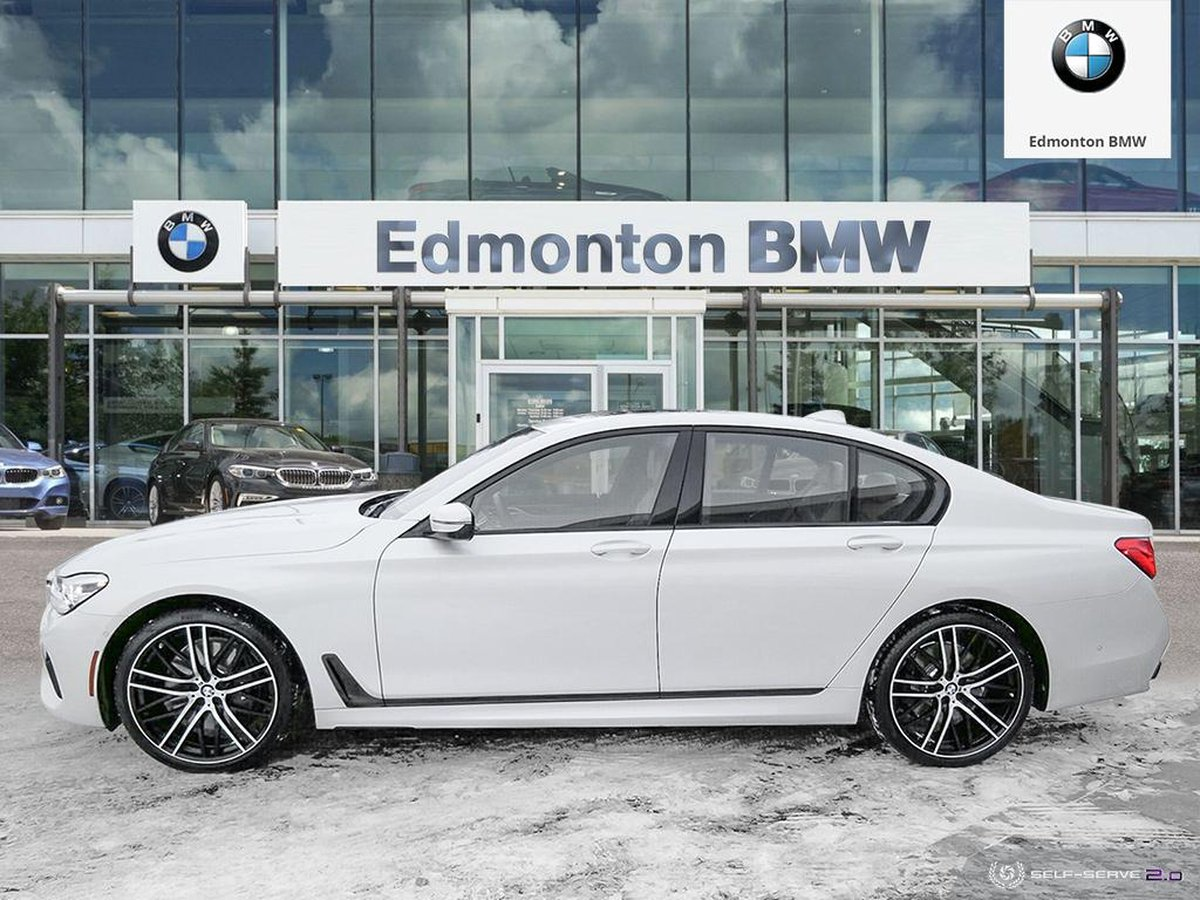 2016 bmw 750 for sale in edmonton. Black Bedroom Furniture Sets. Home Design Ideas