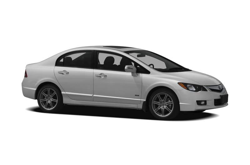 2009 Acura CSX for sale in Toronto, Ontario