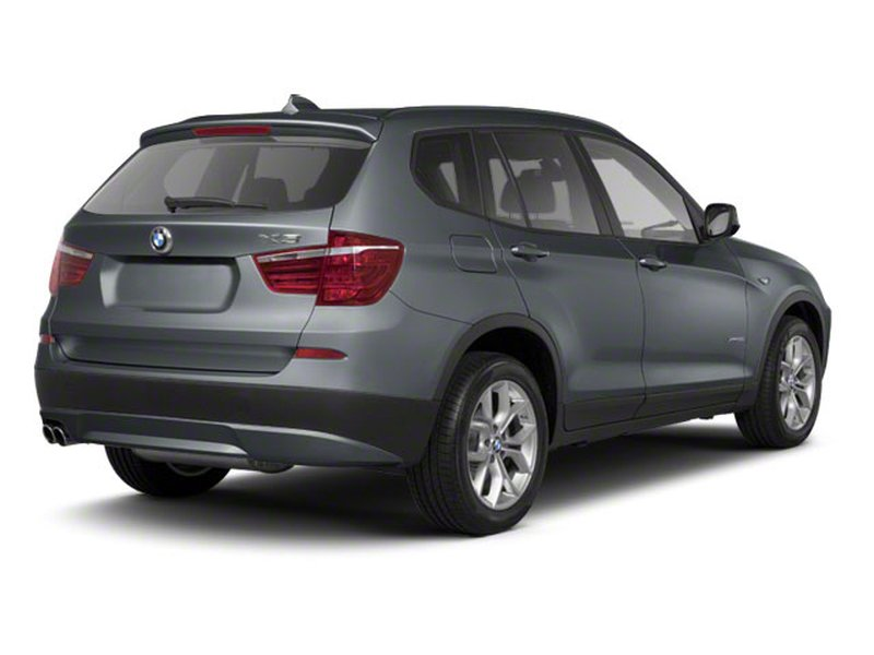 2011 BMW X3 for sale in Richmond, British Columbia