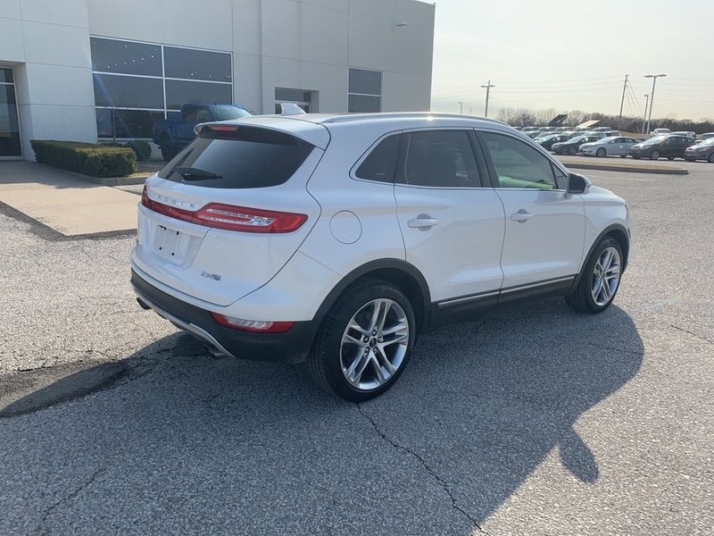 2015 Lincoln MKC for sale in Leamington, Ontario