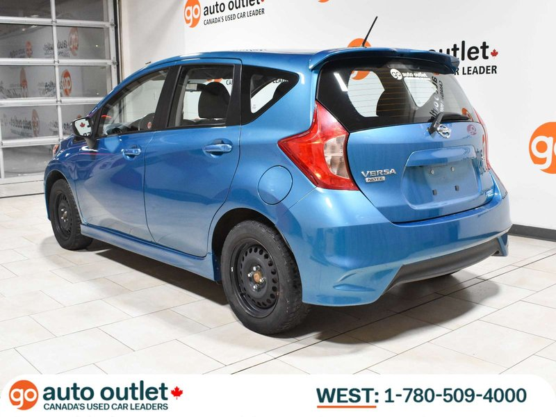 2015 Nissan Versa Note for sale in Edmonton, Alberta