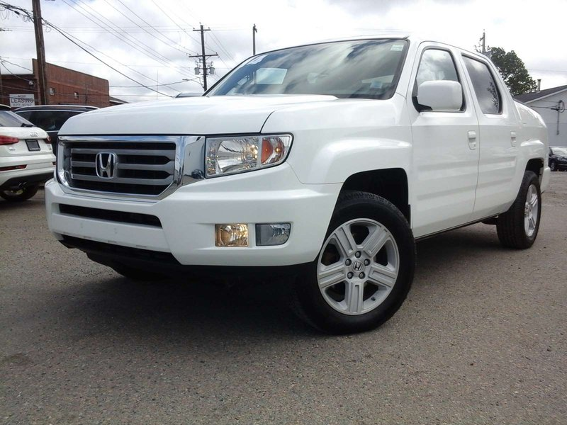 2014 Honda Ridgeline for sale in Sydney, Nova Scotia