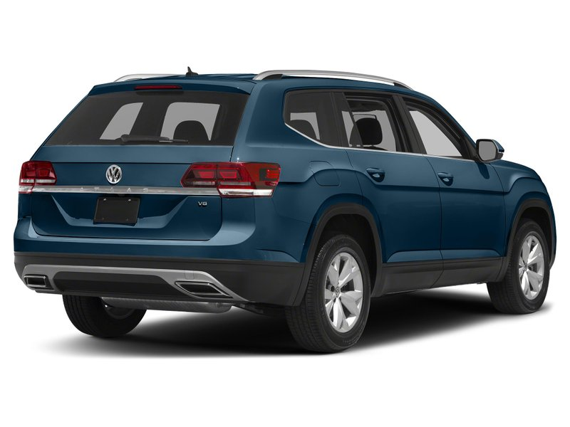 2019 Volkswagen Atlas for sale in Toronto, Ontario