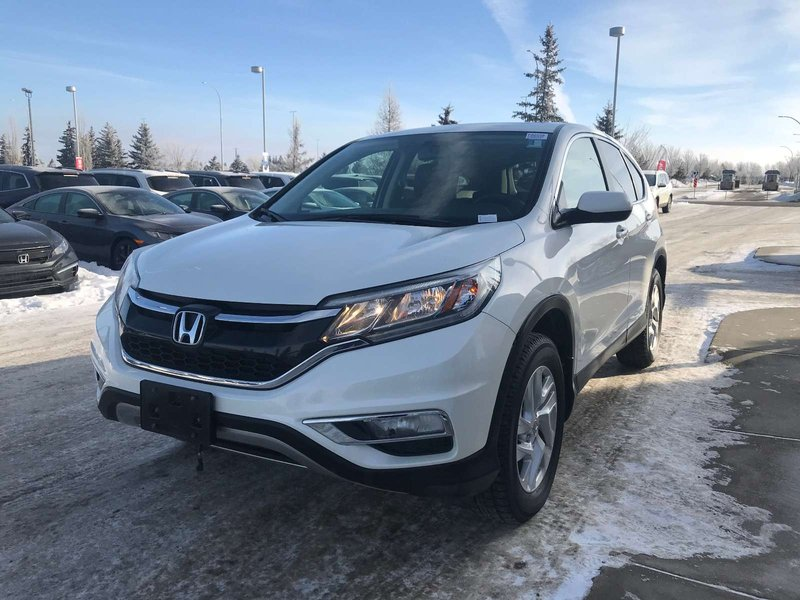 2015 Honda CR-V for sale in Red Deer, Alberta