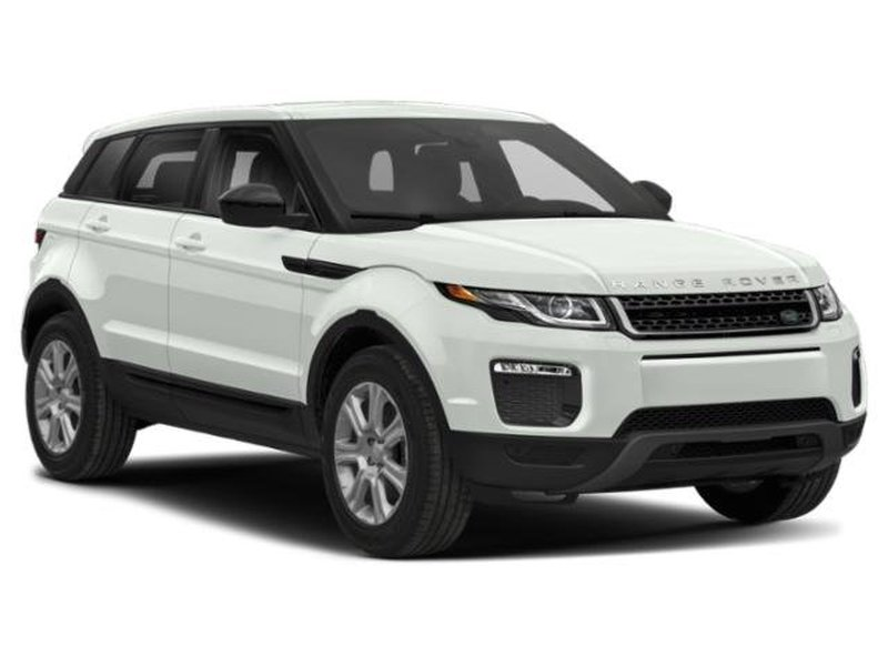 2019 Land Rover Range Rover Evoque for sale in Quebec, Quebec