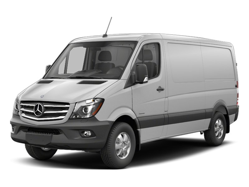 2017 Mercedes-Benz Sprinter Cargo Vans for sale in Calgary, Alberta