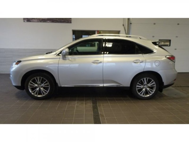 2013 Lexus RX 350 for sale in Calgary, Alberta
