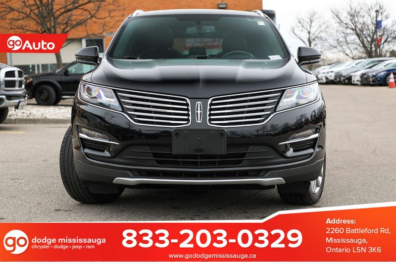 2016 Lincoln MKC for sale in Mississauga, Ontario