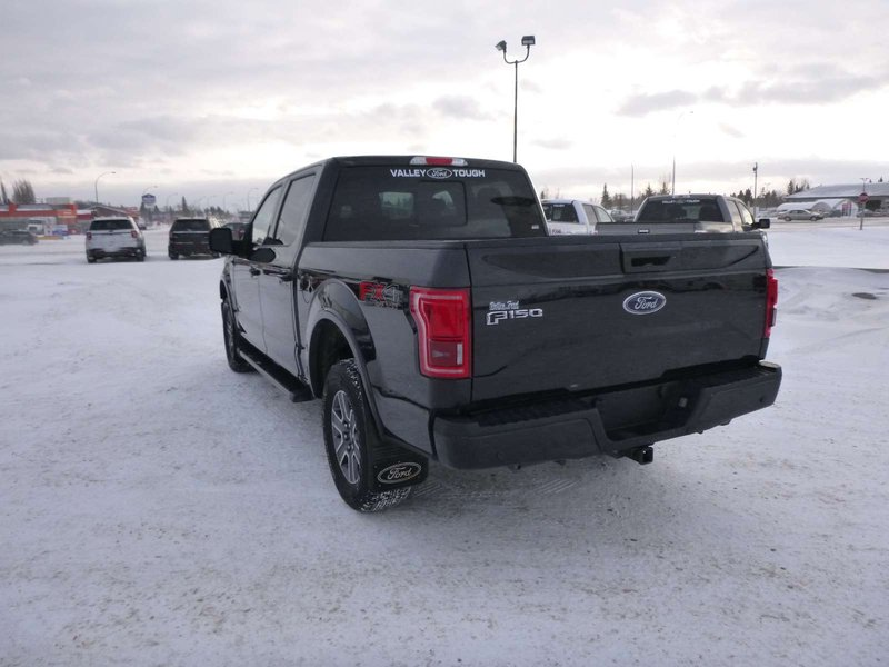 2015 Ford F-150 for sale in North Battleford, Saskatchewan